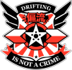 Drifting Is Not A Crime