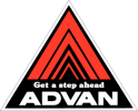ADVAN Get a step ahead