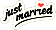 Just Married - 2
